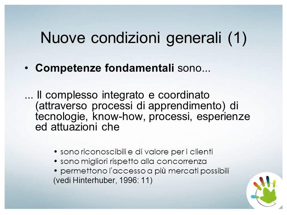 Nuove condizioni generali (1)