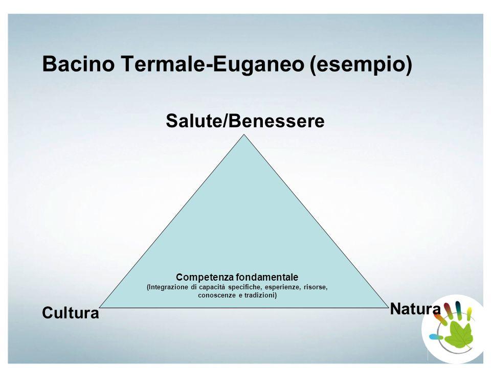 Bacino Termale-Euganeo (esempio)