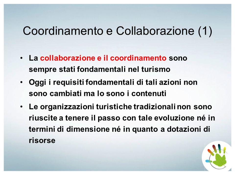 Coordinamento e Collaborazione (1)