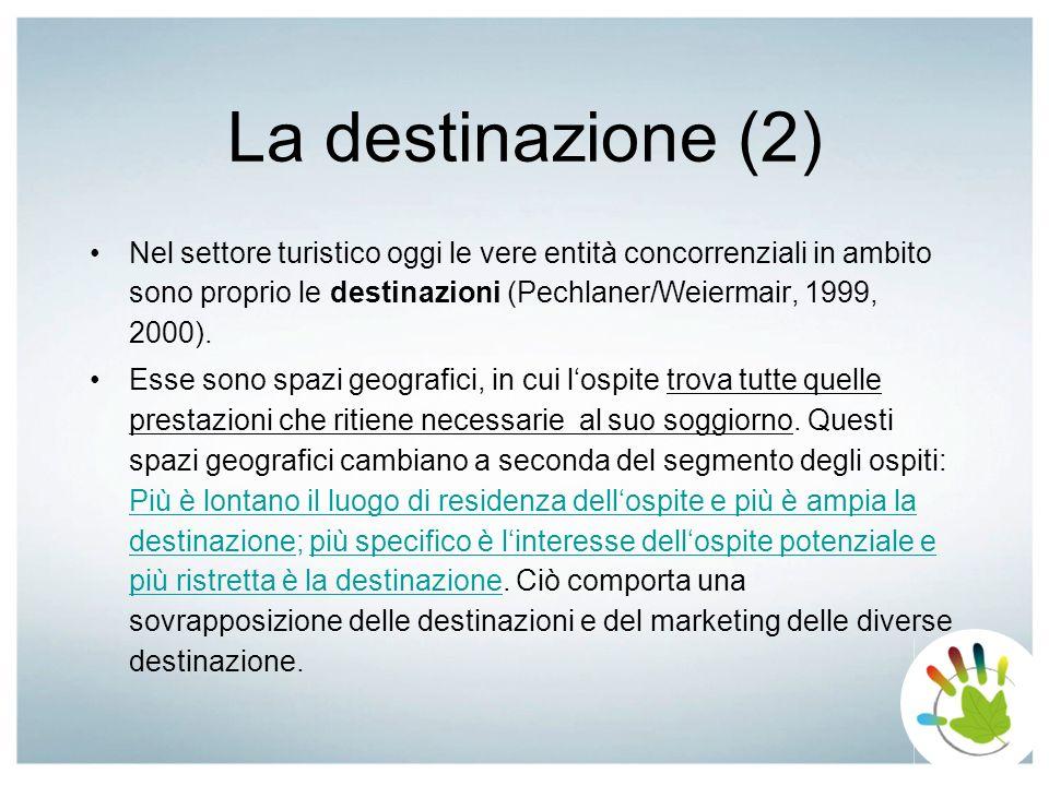 La destinazione (2)