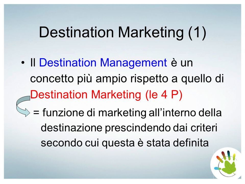 Destination Marketing (1)