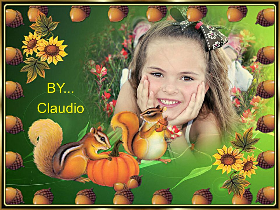 BY... Claudio