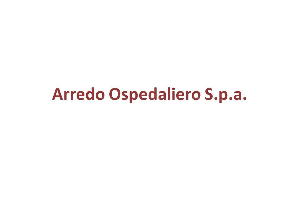 Arredo Ospedaliero S.p.a.