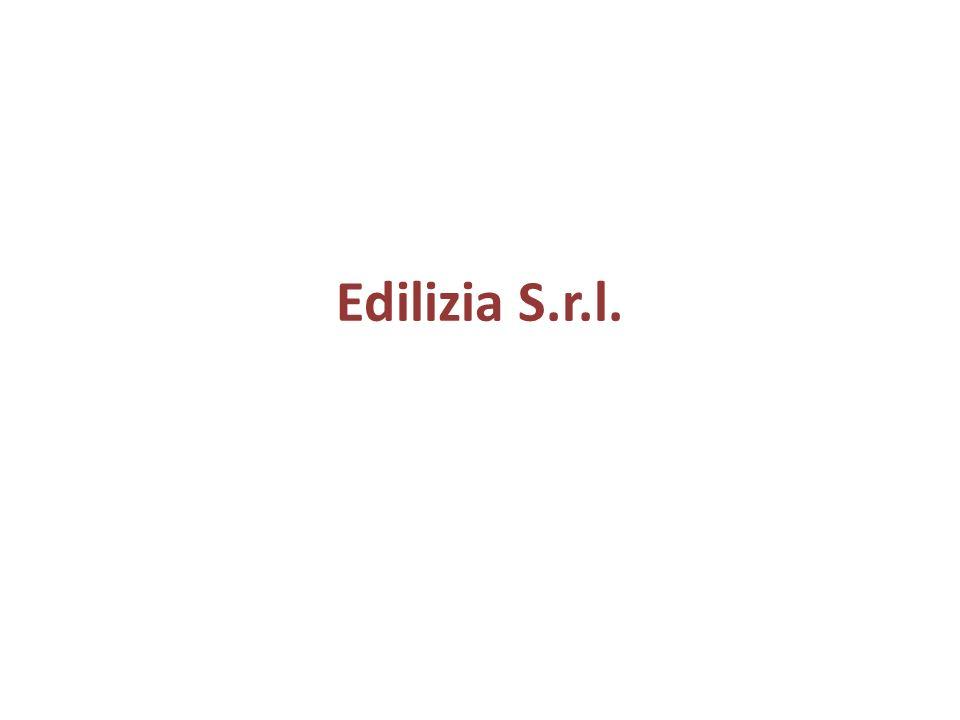 Edilizia S.r.l.