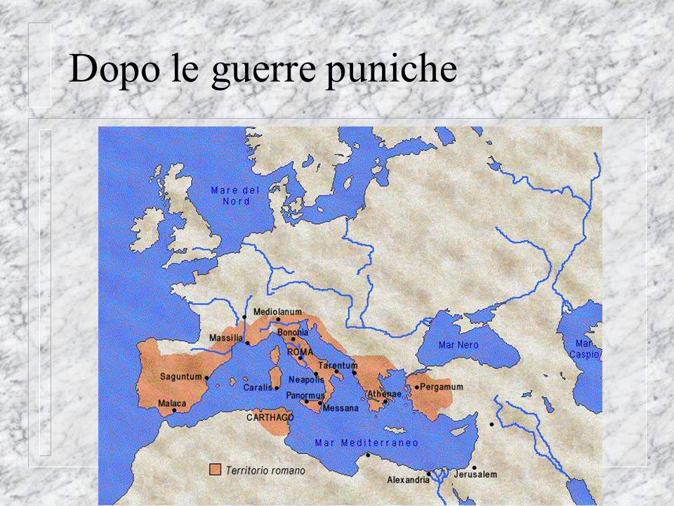 Dopo le guerre puniche @ Migliardi 2007