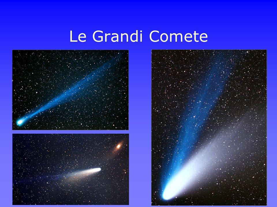 Le Grandi Comete