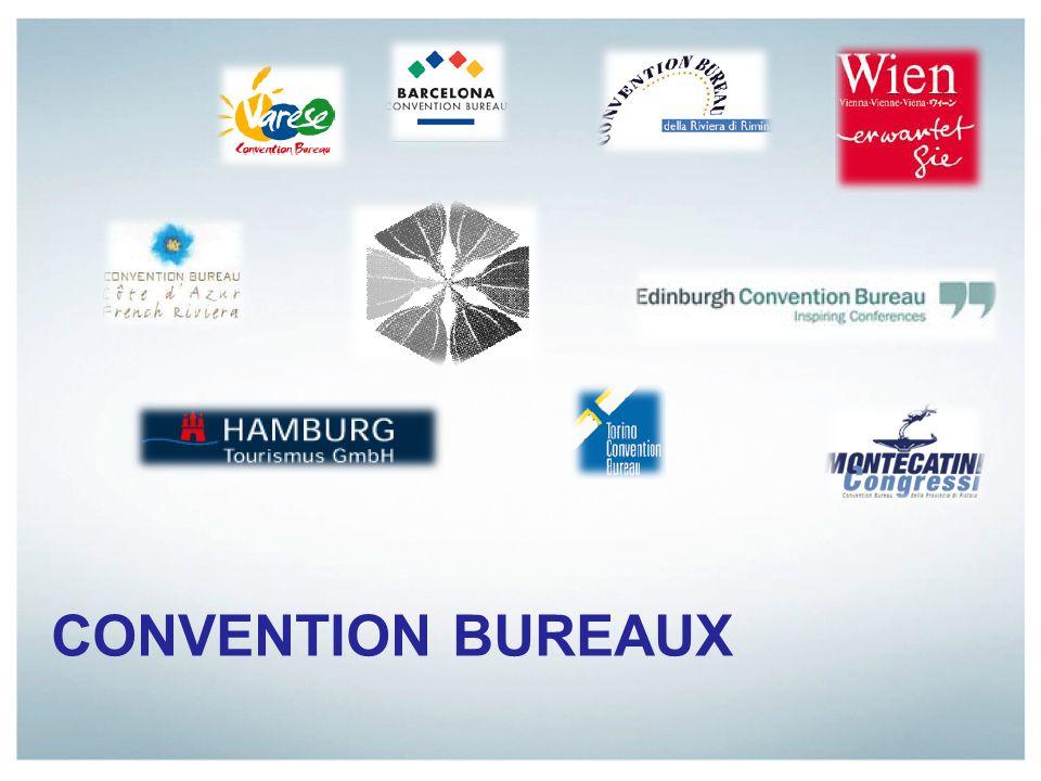 CONVENTION BUREAUX 56