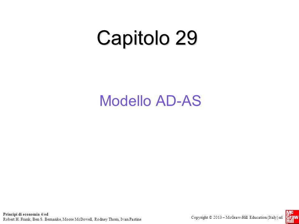 Capitolo 29 Modello AD-AS 1