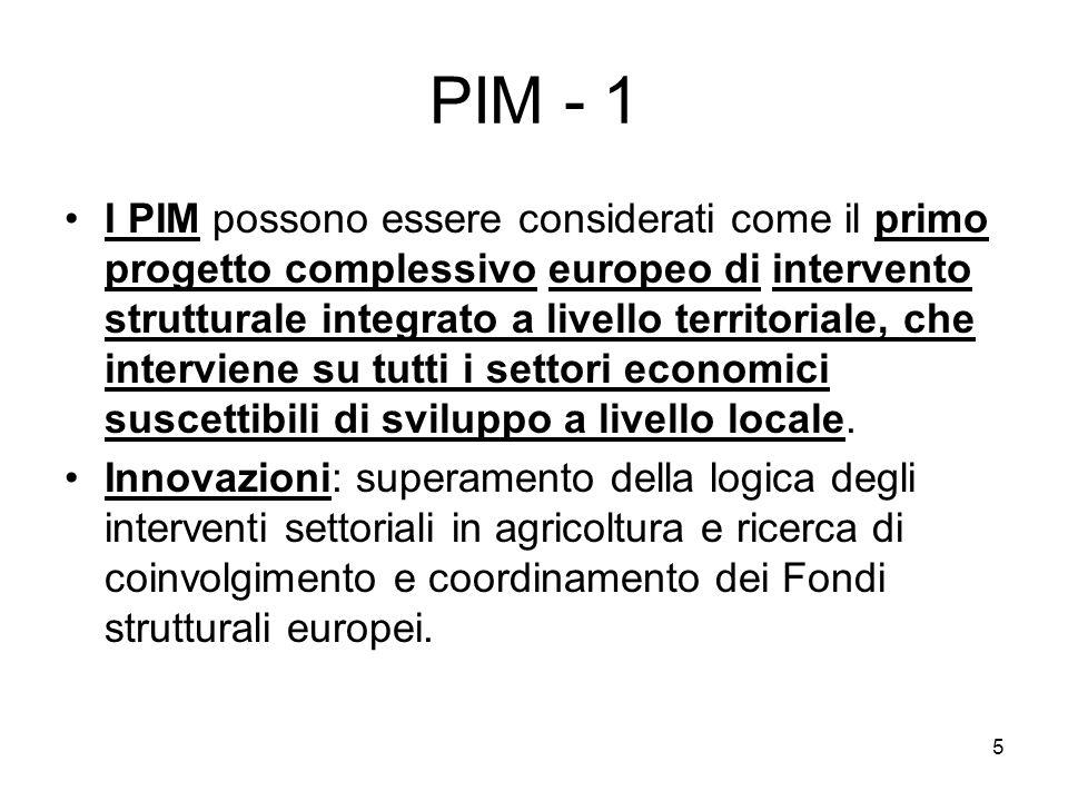 PIM - 1