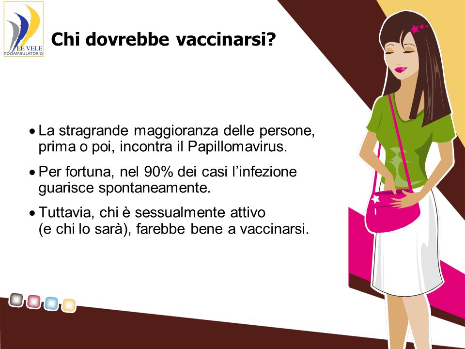 Chi dovrebbe vaccinarsi