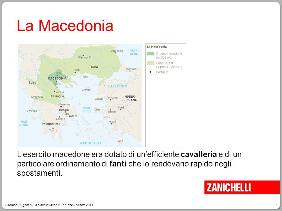 La Macedonia