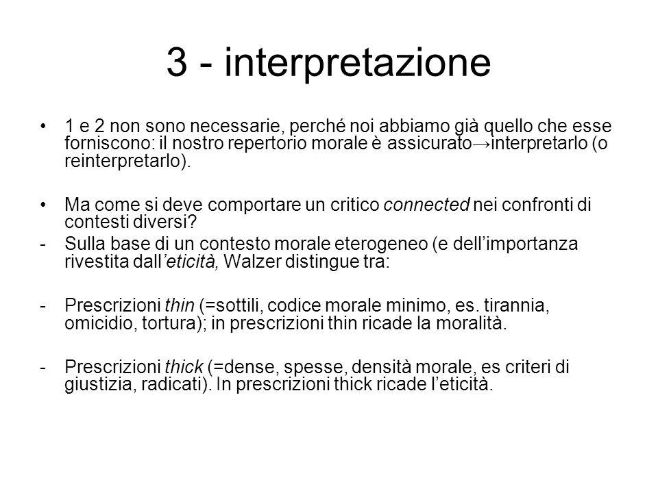 3 - interpretazione