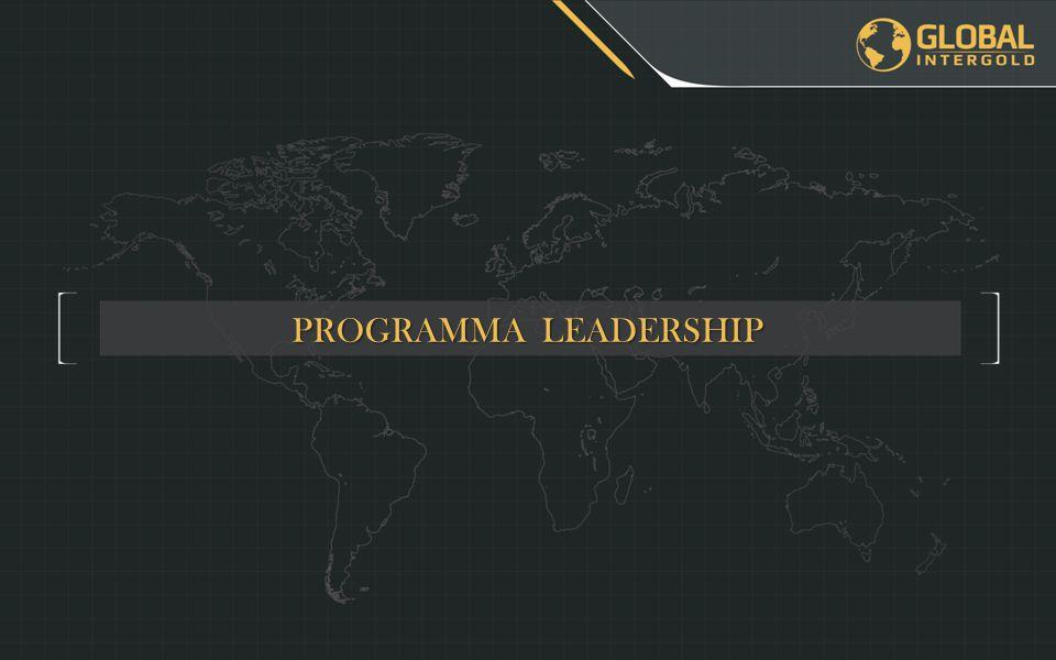 PROGRAMMA LEADERSHIP