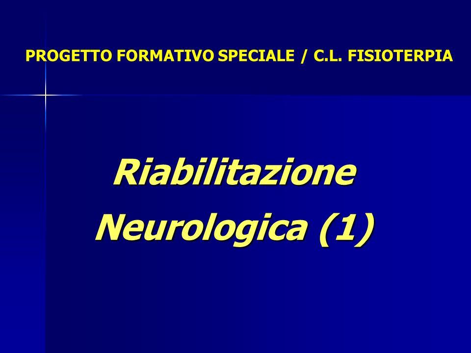 Riabilitazione Neurologica (1)
