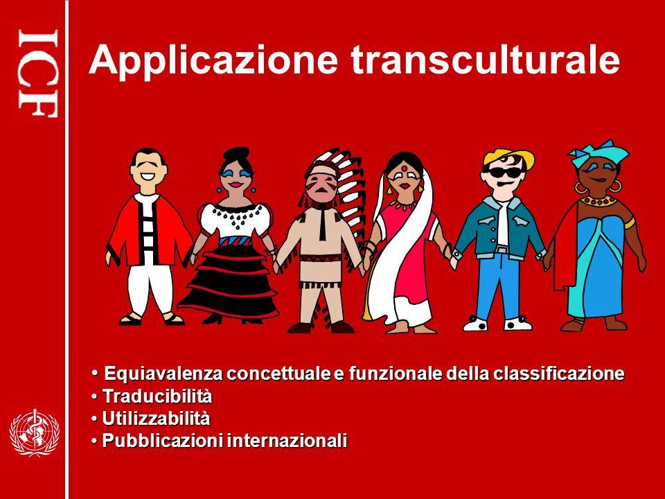 Applicazione transculturale
