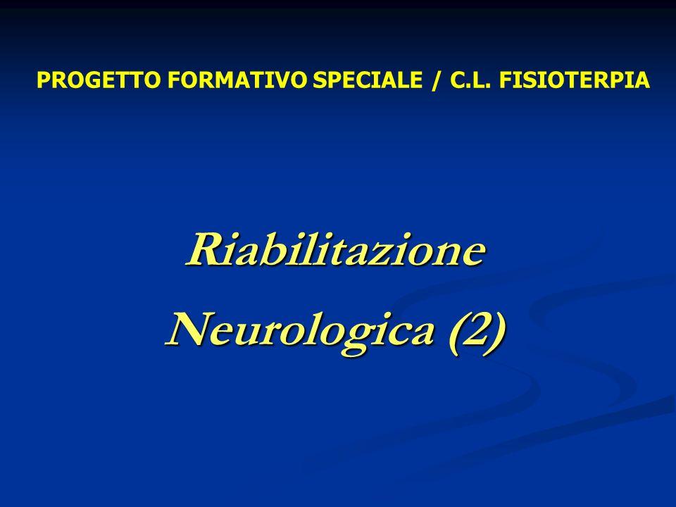 Riabilitazione Neurologica (2)