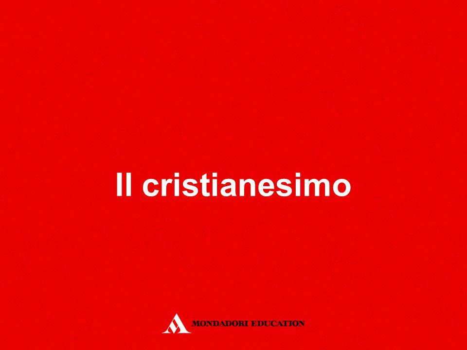 Il cristianesimo 1