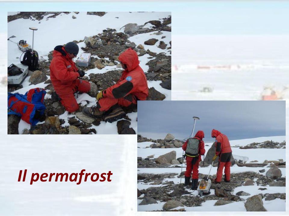 Il permafrost