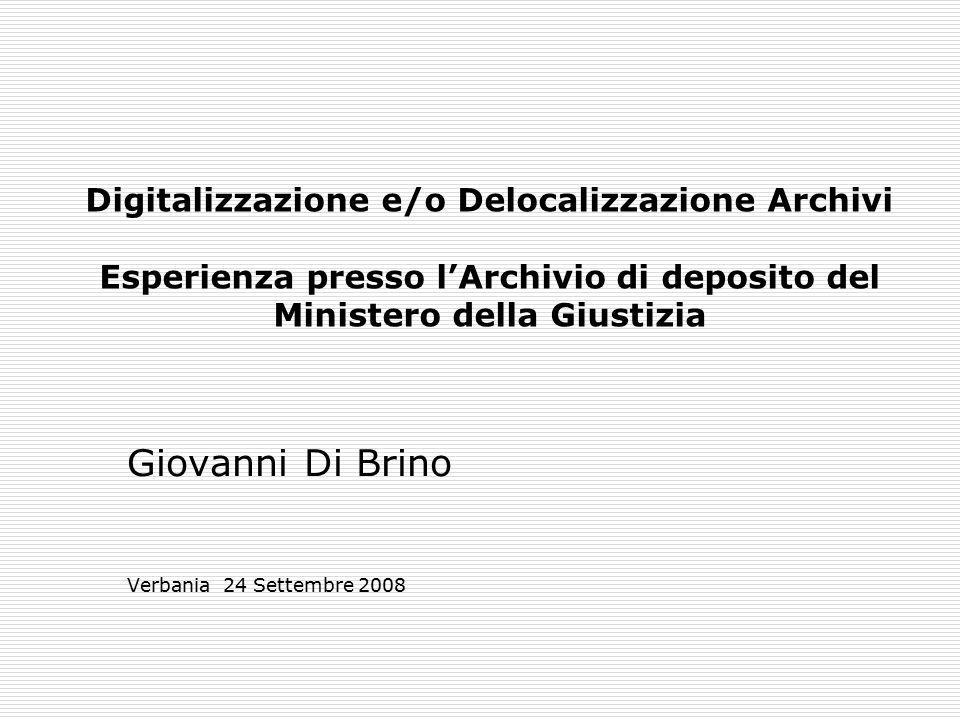 Giovanni Di Brino Verbania 24 Settembre 2008