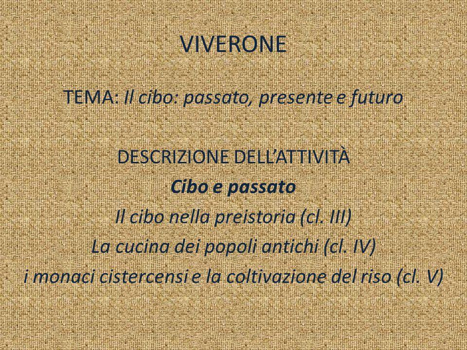 VIVERONE