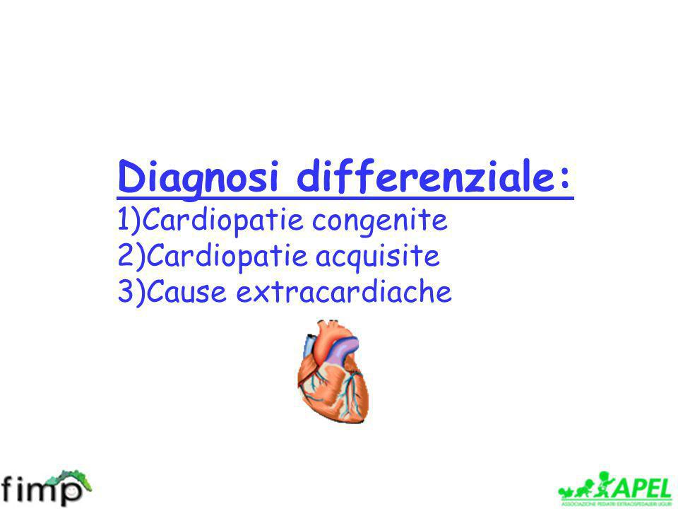Diagnosi differenziale: