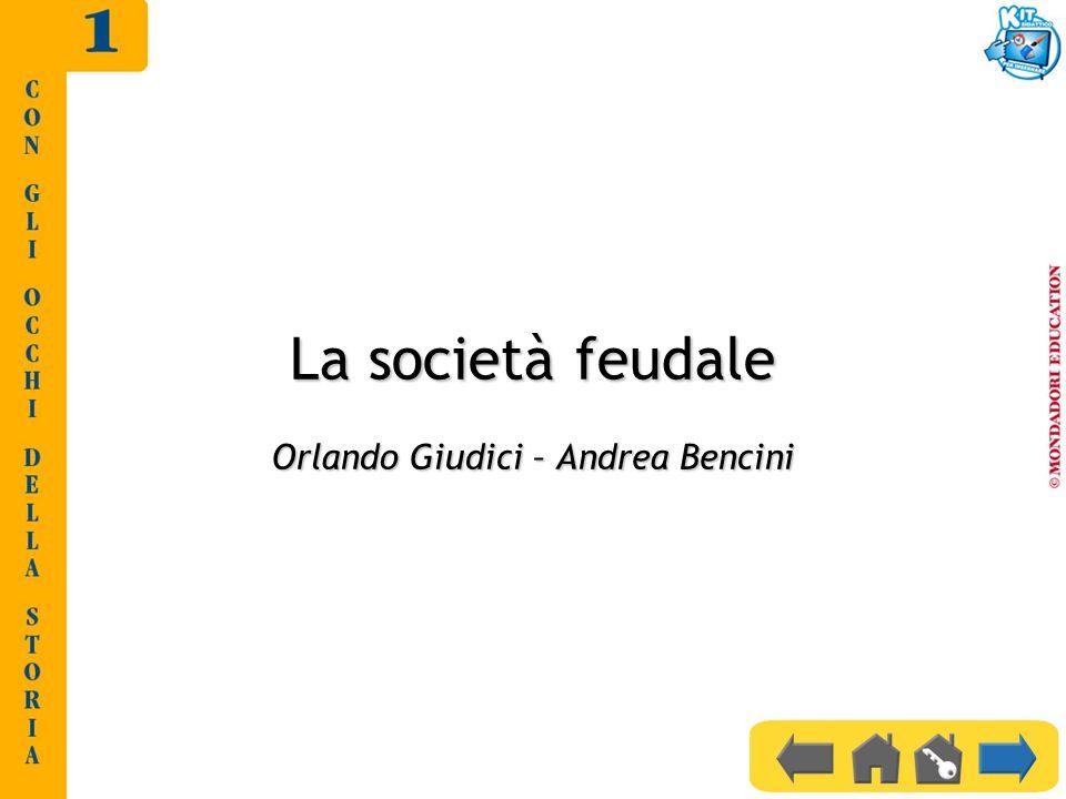 Orlando Giudici – Andrea Bencini