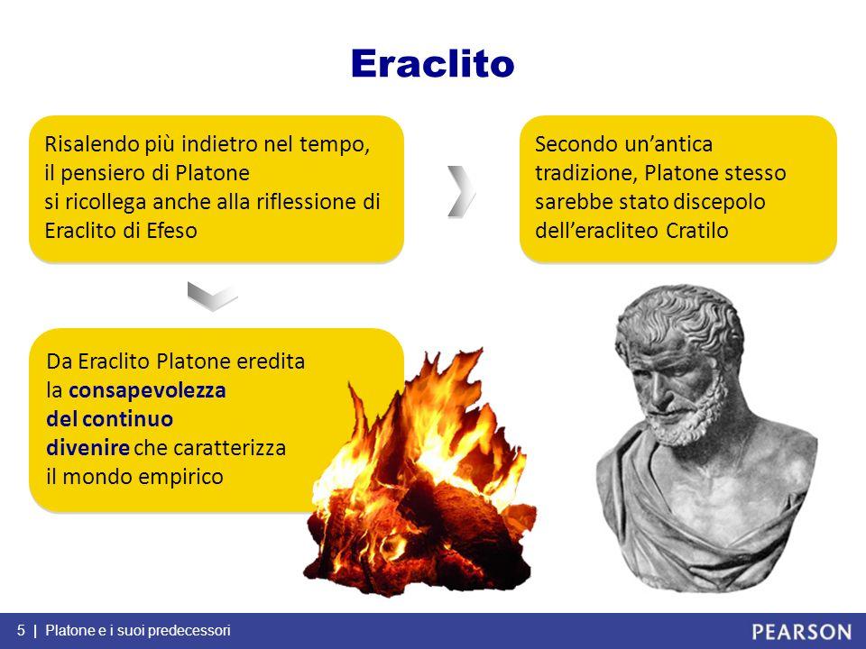 04/02/13 Eraclito. Risalendo più indietro nel tempo, il pensiero di Platone si ricollega anche alla riflessione di Eraclito di Efeso.