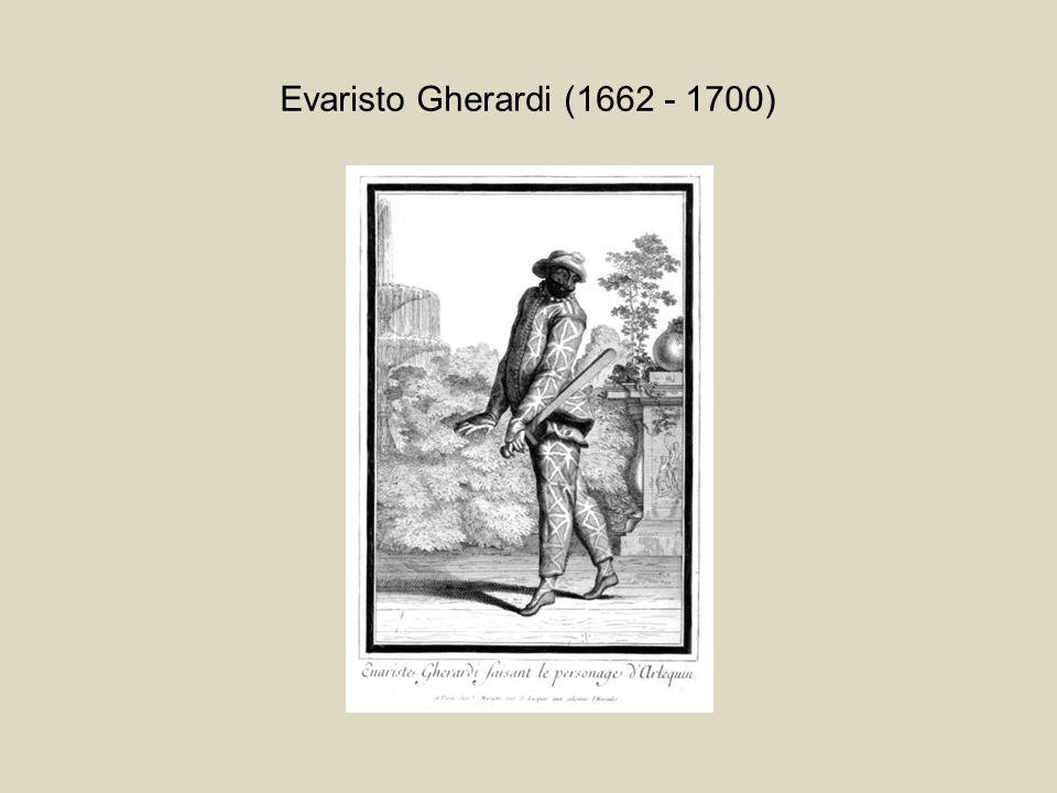 Evaristo Gherardi (1662 - 1700)