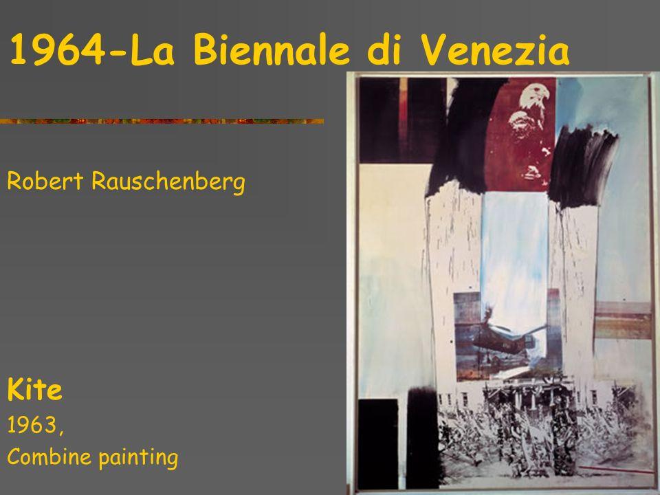 1964-La Biennale di Venezia
