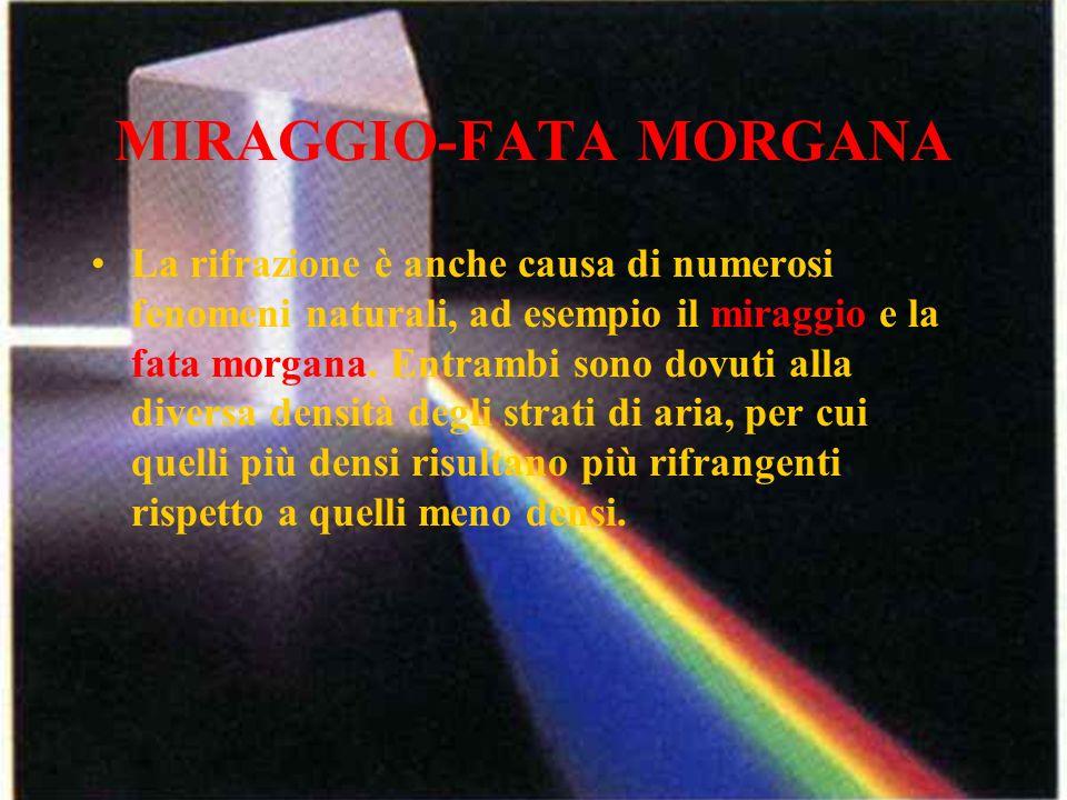MIRAGGIO-FATA MORGANA