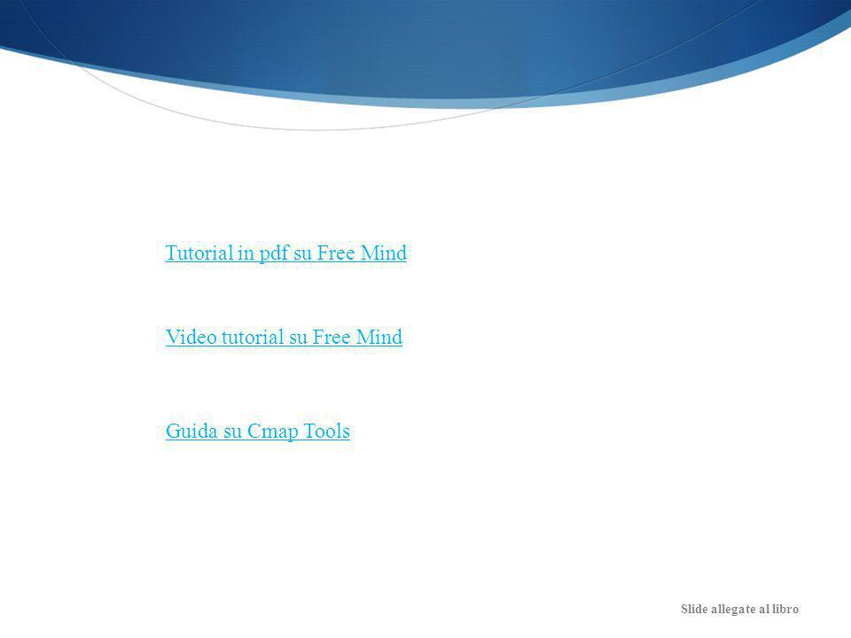 Tutorial in pdf su Free Mind