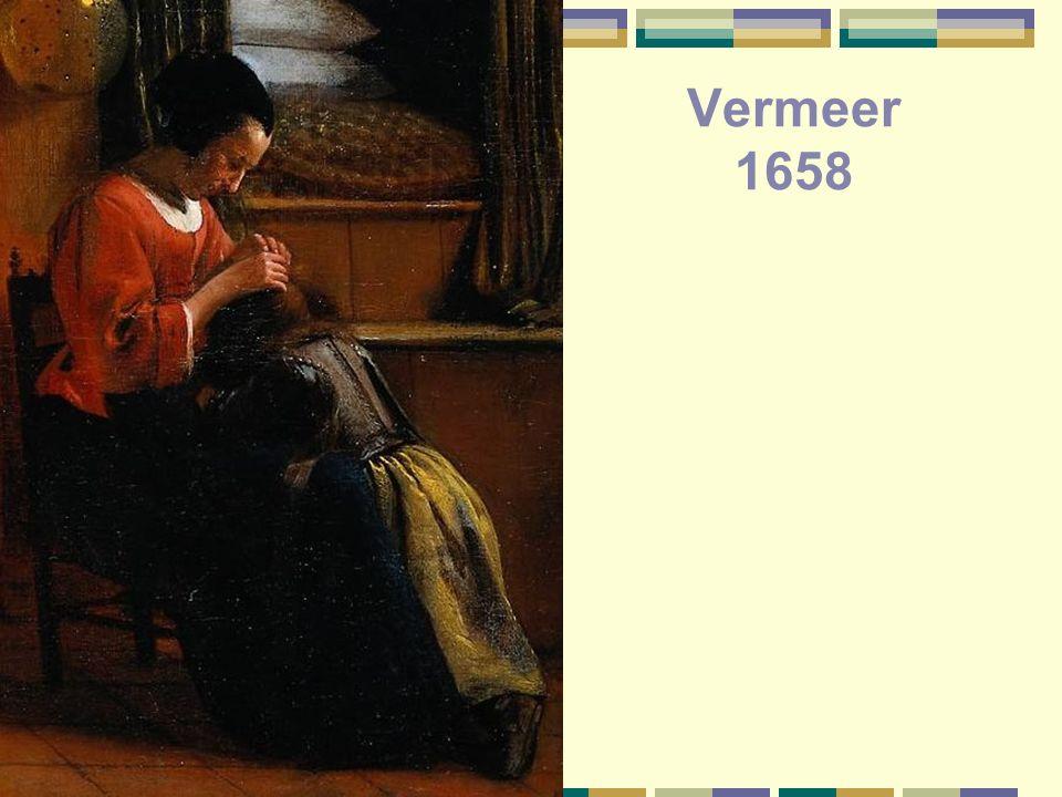 Vermeer 1658
