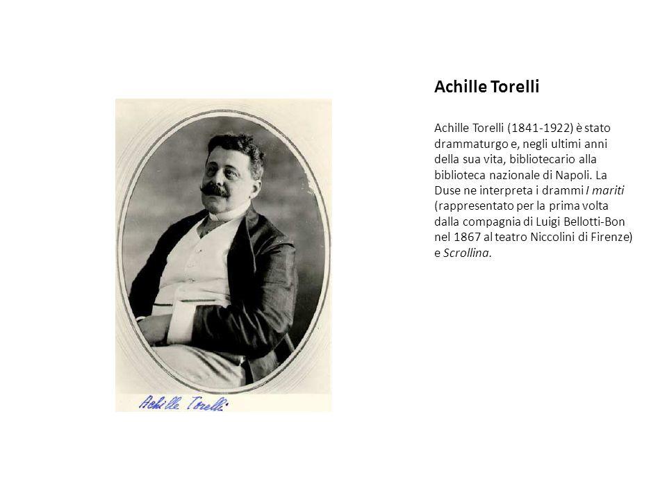 Achille Torelli