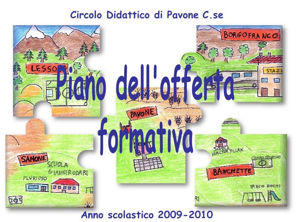 Circolo Didattico di Pavone C.se