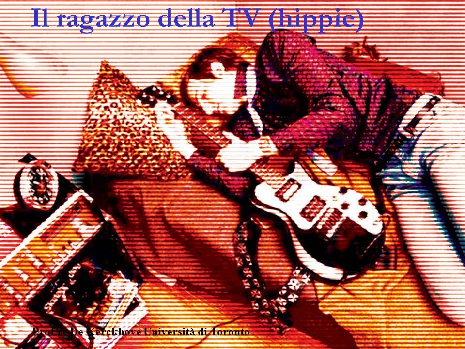 Il ragazzo della TV (hippie)