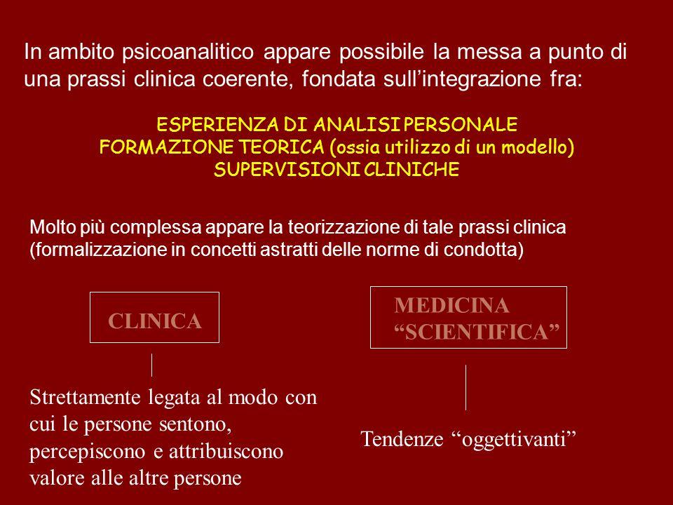 MEDICINA SCIENTIFICA CLINICA