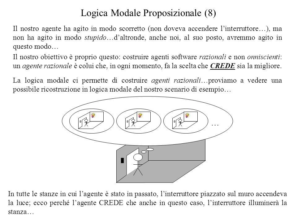 Logica Modale Proposizionale (8)