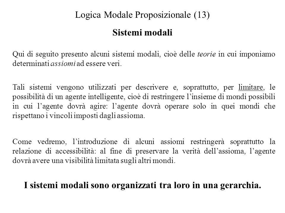 Logica Modale Proposizionale (13)
