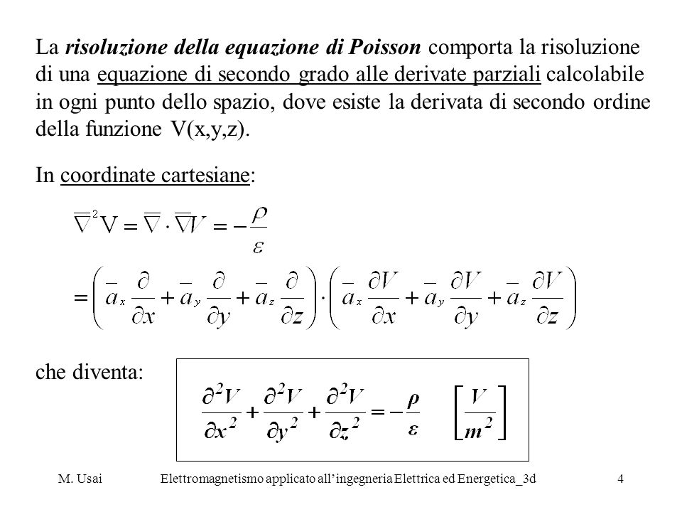 Elettromagnetismo applicato all'ingegneria Elettrica ed Energetica_3d