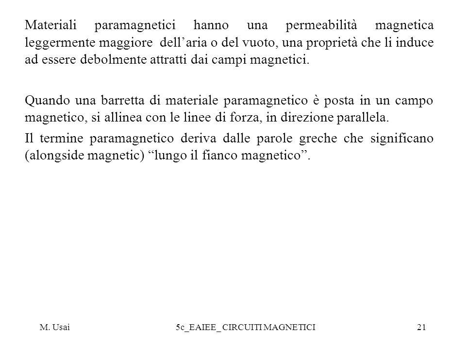 5c_EAIEE_ CIRCUITI MAGNETICI