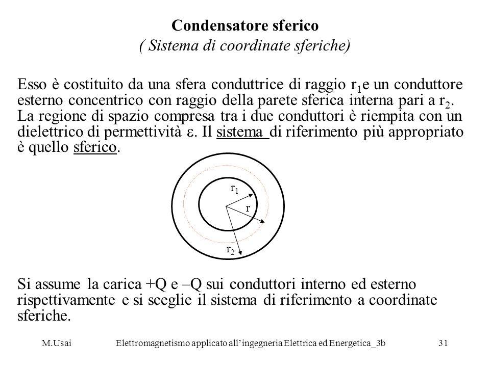 ( Sistema di coordinate sferiche)