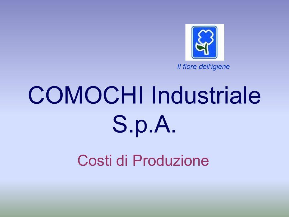 COMOCHI Industriale S.p.A.