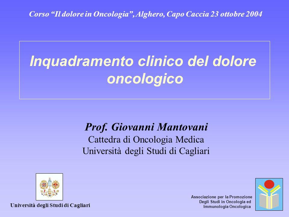 Prof. Giovanni Mantovani