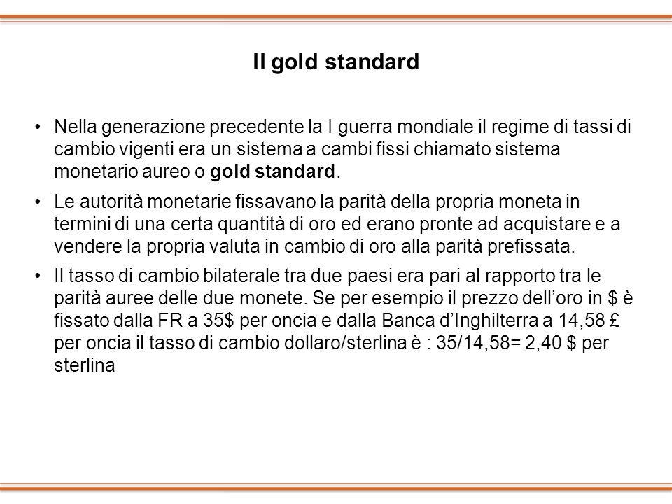 ll gold standard