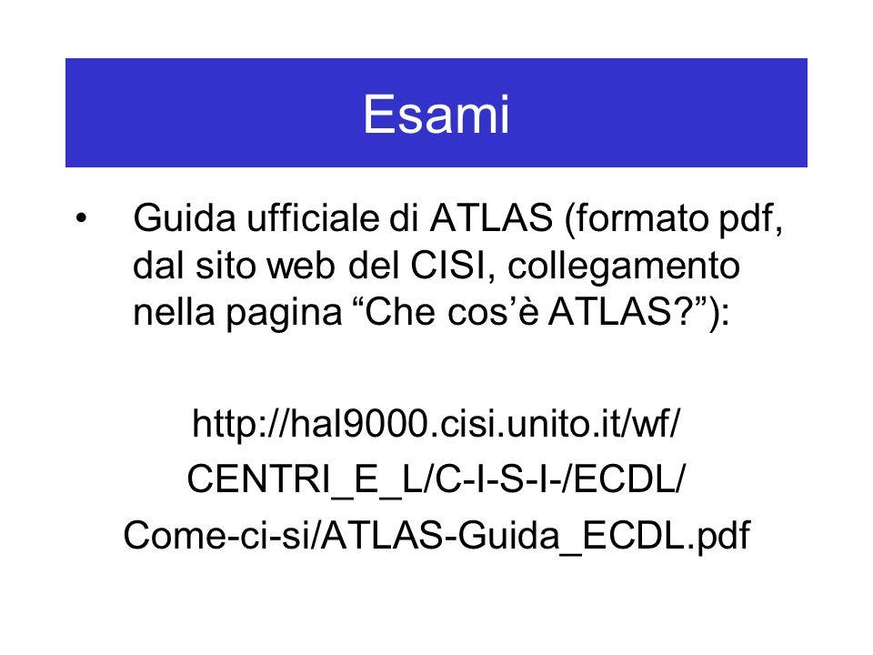 CENTRI_E_L/C-I-S-I-/ECDL/