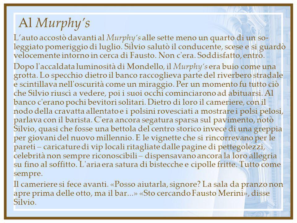 Al Murphy's