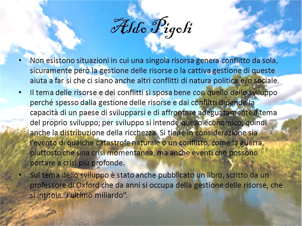 Aldo Pigoli