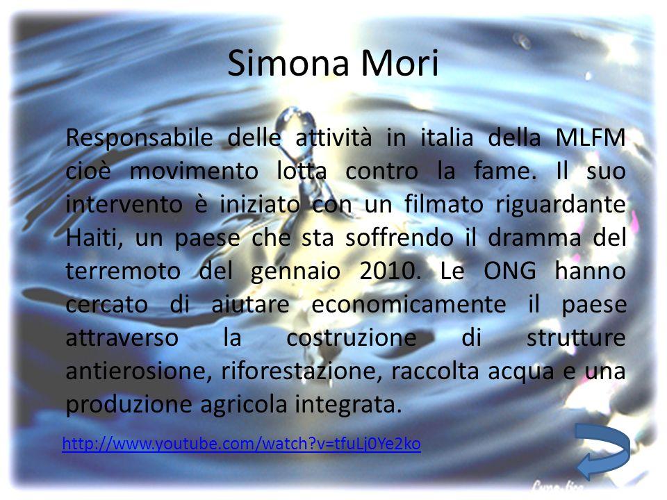 Simona Mori