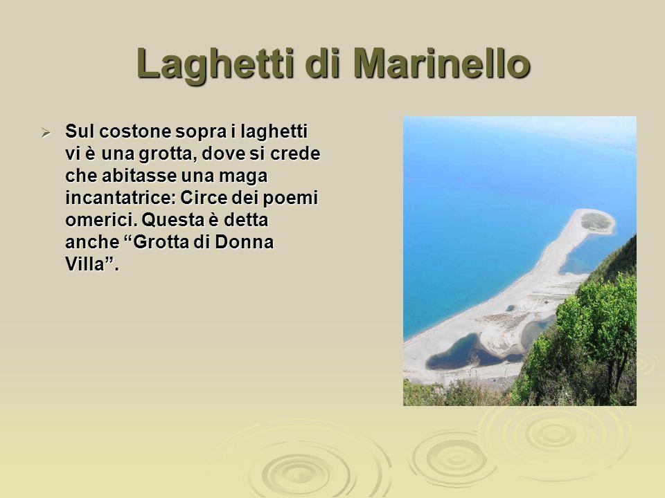 Laghetti di Marinello