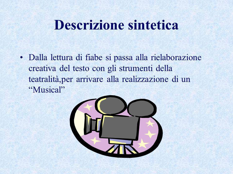 Descrizione sintetica